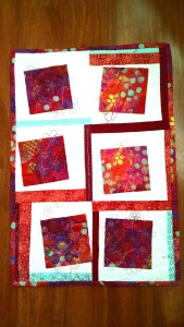SimpleThings quilt
